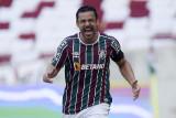 Liga Brazil : Fred kembali cetak gol bawa Fluminense bekuk Bragantino 2-1
