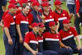 AS rampas kembali Piala Ryder usai taklukkan Eropa
