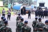 Sumsel kirim 100 personel Brimob untuk pengamanan PON XX Papua