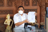 Sukawi Sutarip minta Pemkot Semarang tegas soal penyerobotan tanahnya