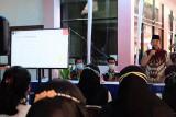 2.302 peserta ikuti SKD CASN Kota Magelang