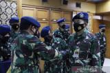 Kadiskes TNI AU pimpin sertijab kepala RSPAU Hardjolukito