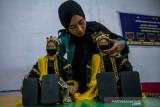 Kontes Robotika Nassional Tingkat Mahasiswa
