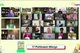 Grab umumkan 17 Pahlawan pilihan warganet