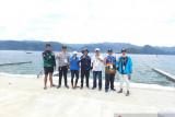 PON Papua- Dua cabang olahraga Jambi mulai berlaga di PON XX Papua