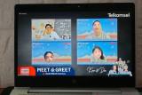 Telkomsel Gelar Meet And Greet Bersama Pelanggan Pamasuka