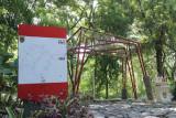 Pemkot Semarang buka jalur olahraga hutan wisata Tinjomoyo