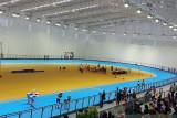 Papua dominasi perolehan medali emas cabang sepatu roda di hari pertama