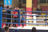 PON Papua : Atlet muaythai Sulsel tembus final