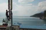 XL Axiata perkuat jaringan 70 desa di kawasan Danau Toba