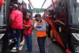 DIY putar balik 10 bus pariwisata tidak lolos skrining kartu vaksin