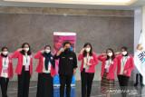 Erick Thohir berharap enam peserta #GirlsTakeover masuk program beasiswa BUMN