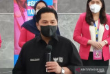 Erick Thohir: #GirlsTakeover sesuai strategi transformasi SDM BUMN