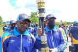 PON XX Papua : Kirab api PON dimulai dari Sorong Papua Barat