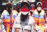 Wakapolda Kalteng distribusikan bantuan untuk warga terpencil korban banjir