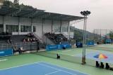 PON Papua-Tim tenis Papua ungguli Sumatera Selatan