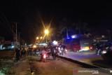 Polisi pukul mundur para demonstran peringatan tewasnya Randi-Yusuf