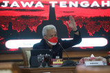 Ganjar Pranowo siap laksanakan arahan Megawati terkait mitigasi bencana