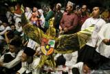 Kesbangpol Sulteng:  Tidak boleh membenturkan Pancasila dengan agama