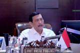 Pemerintah Indonesia izinkan wisman 19 negara masuk Bali dan Kepri