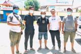 Polisi tetapkan dokter gigi gadungan di Kupang jadi tersangka