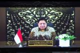 Menko Perekonomian apresiasi upaya BP Batam untuk permudah  izin berusaha