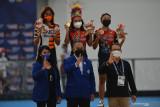 PON Papua - Gubernur Enembe apresiasi emas dari talent scouting Perserosi Papua