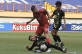 Barito Putera kalahkan Persipura Jayapura 1-0