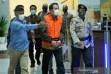 Saksi sebut Azis Syamsuddin punya 8 orang untuk amankan kasus di KPK