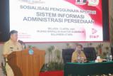 Pemprov Sulut tindak lanjuti temuan BPK atas LKPD tahun 2020