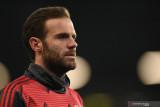 Juan Mata siap tinggalkan Manchester United pada Januari