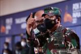 PON XX Papua : Panglima TNI dan Kapolri tinjau pengamanan jelang pembukaan