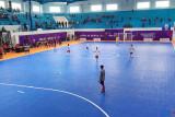 Tim futsal Jatim buka peluang ke semifinal usai kandaskan Maluku Utara 4-2