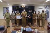 Manado terima penghargaan parahita dari Kementerian PP/PA