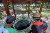Kuburan-sumur tua itu, daya tarik Pulau Angso Duo Pariaman agar wisatawan datang kembali