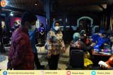 Ratusan pelaku pariwisata di Kobar telah mendapat vaksinasi COVID-19