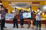 BPJAMSOSTEK Jayapura berikan edukasi warga Kampung Holtekamp Papua