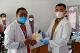 Pemkab Gunung Kidul mencanangkan gerakan vaksin rabies