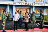 Presiden RI akan tanam mangrove bersama masyarakat di Riau dan Kepri