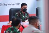 Panglima TNI: Tutup akses teroris Poso