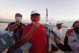 Dirut Pelindo IV : Merger Pelindo telah lalui kajian cermat