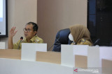 Pemkot Makassar siapkan simulasi pembelajaran tatap muka di masa pandemi