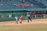 Tim Bisbol Lampung melumat Jakarta 13-10