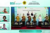 BSI menggelar Direksi Mengajar dan beri beasiswa mahasiswa Unram