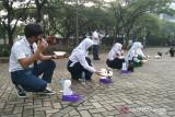 Anies targetkan Jakarta jadi kota ramah hewan maknai Hari Rabies Sedunia