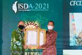 Semen Gresik raih dua penghargaan prestisius di bidang CSR