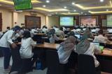 BPJAMSOSTEK Semarang Pemuda-BBPJN sosialisasikan Pragram Jamsostek