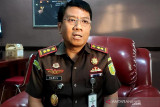 Diduga korupsi hingga Rp600 juta, dua mantan kades di Bartim ditahan