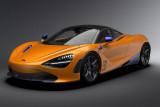 McLaren Ricciardo Edition 720S hanya diluncurkan untuk tiga unit