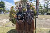 Warga Mimika bangga daerah mereka dipercaya selenggarakan PON XX Papua